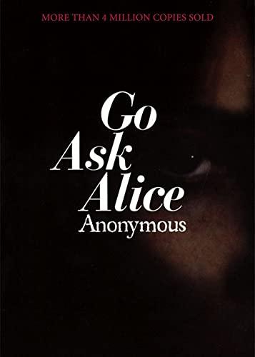 9781416914631: Go Ask Alice