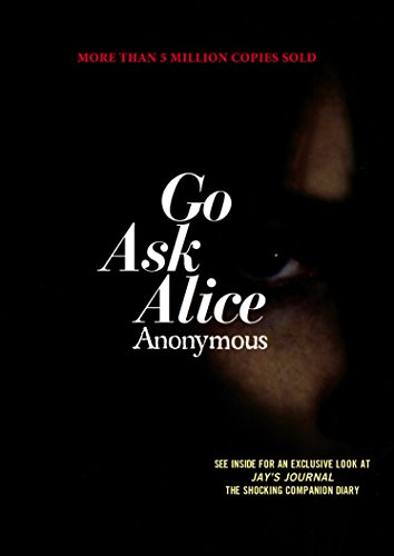 9781416914631: Go Ask Alice