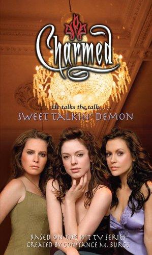 9781416914693: Charmed Sweet Talking Demon