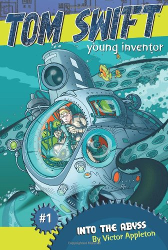 Into the Abyss: Tom Swift, Young Inventor: Victor Appleton