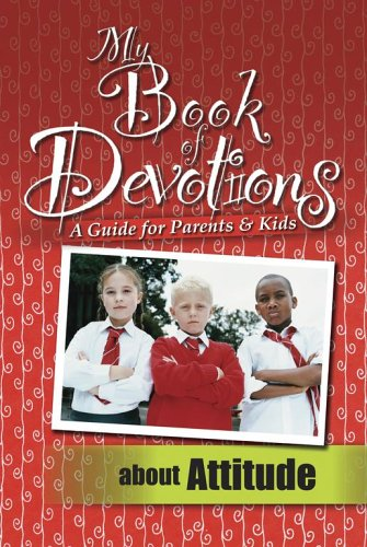 My Book of Devotions: A Guide for: unknown