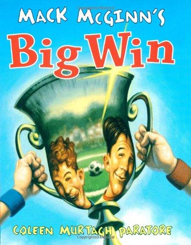Mack McGinns Big Win