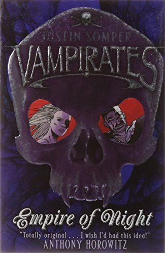 9781416916529: Vampirates: Empire of Night