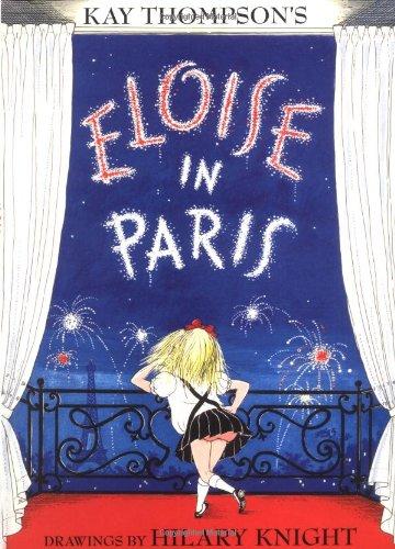 9781416916598: Eloise In Paris
