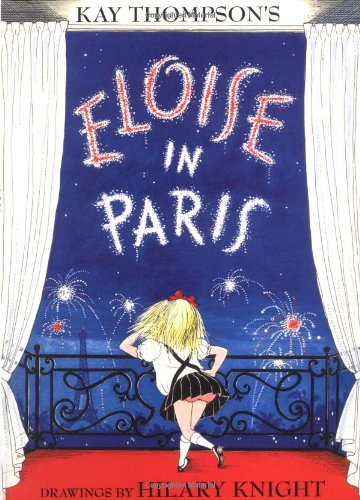 9781416916598: Eloise in Paris