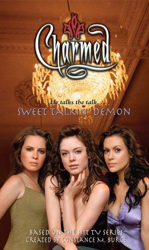9781416916857: Sweet Talkin' Demon (Charmed)