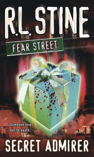 9781416916888: Secret Admirer (Fear Street)