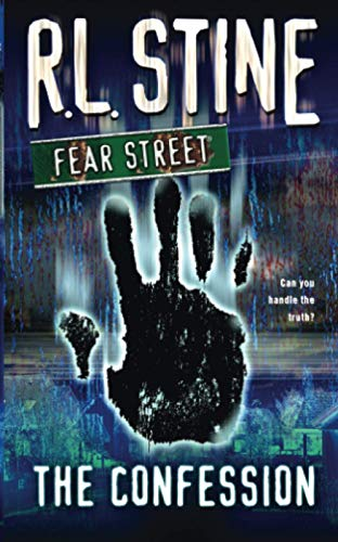 9781416916901: The Confession (Fear Street)