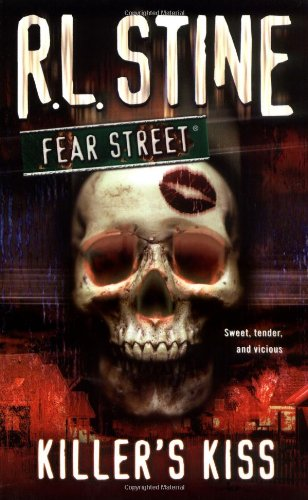 9781416916918: Killer's Kiss (Fear Street)