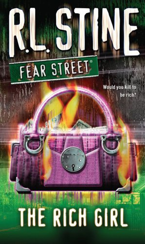 9781416916932: The Rich Girl (Fear Street)
