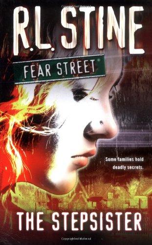 9781416916949: The Stepsister (Fear Street)
