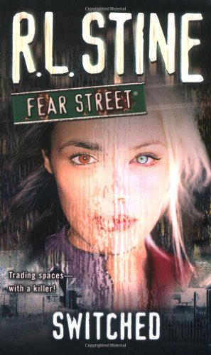 9781416916963: Switched (Fear Street)