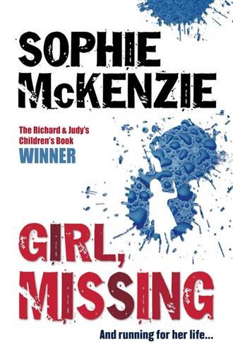 9781416917328: Girl, Missing