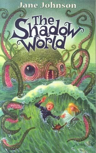 9781416917366: The Shadow World