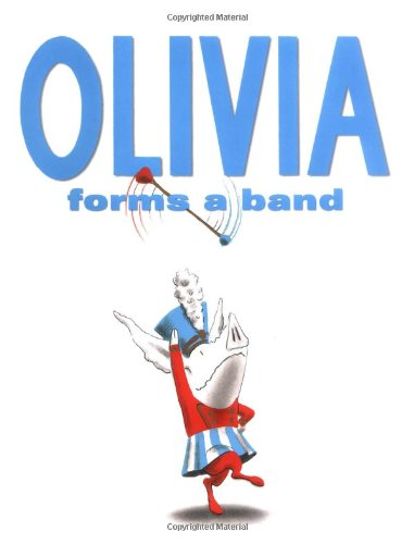 9781416917380: Olivia Forms a Band