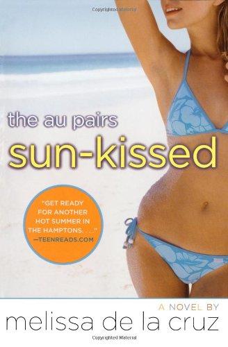 Sun-kissed (Au Pairs): Melissa de la