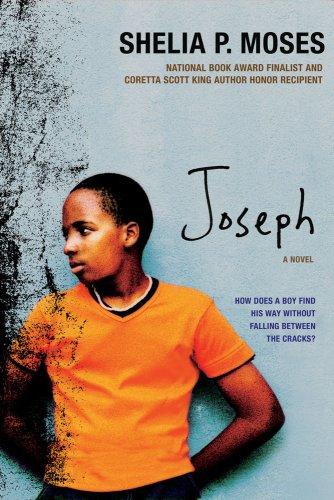 9781416917526: Joseph