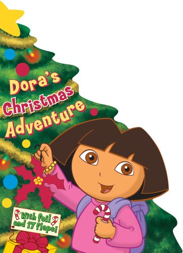 9781416917557: Dora's Christmas Adventure (Dora the Explorer)
