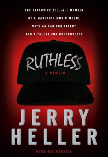 9781416917922: Ruthless: A Memoir