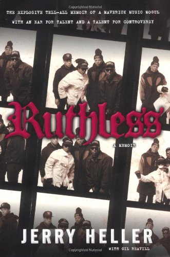 9781416917946: Ruthless: A Memoir