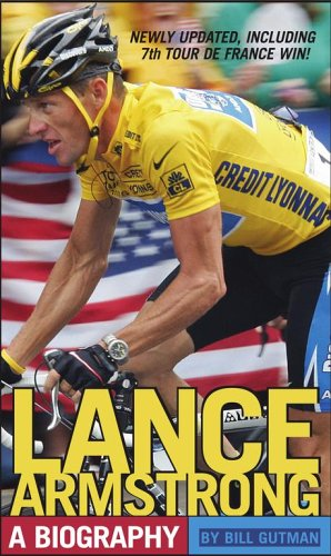 9781416917977: Lance Armstrong: A Biography