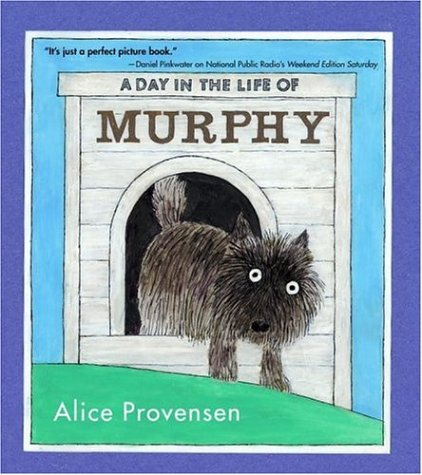 9781416918004: A Day in the Life of Murphy