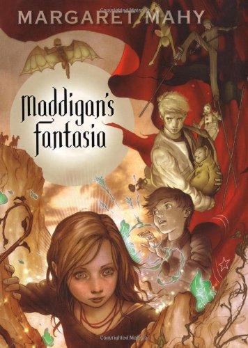 9781416918127: Maddigan's Fantasia