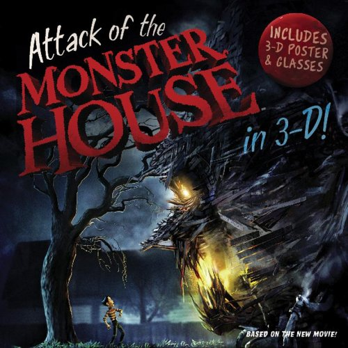 Attack of the Monster House