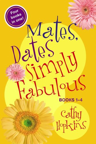 9781416918295: Mates, Dates Simply Fabulous: Books 1-4 (Mates, Dates (eBook))
