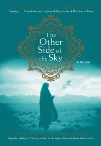 9781416918370: The Other Side of the Sky: A Memoir