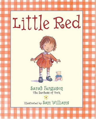 9781416918530: Little Red