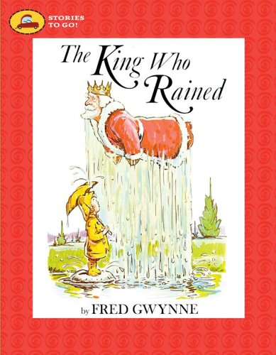 9781416918585: The King Who Rained (Stories to Go!)