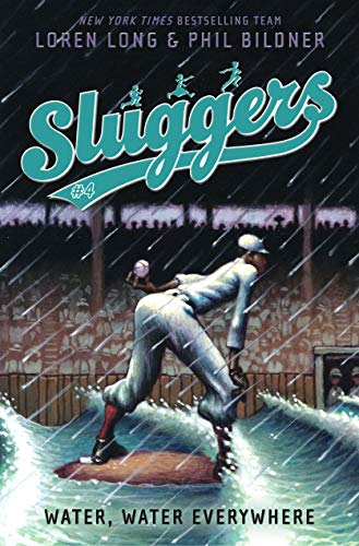 9781416918660: Water, Water Everywhere (Sluggers)