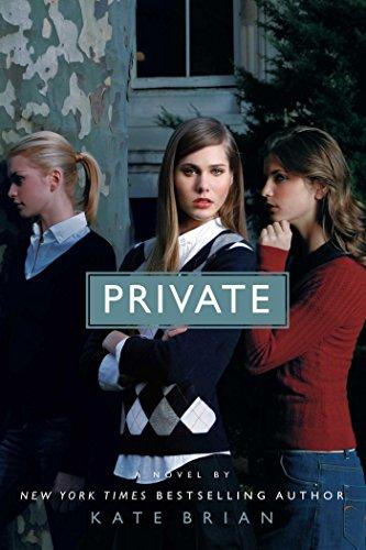 9781416918738: Private