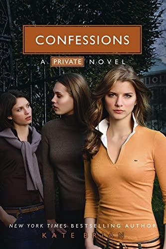 9781416918769: Confessions (Private, Book 4)