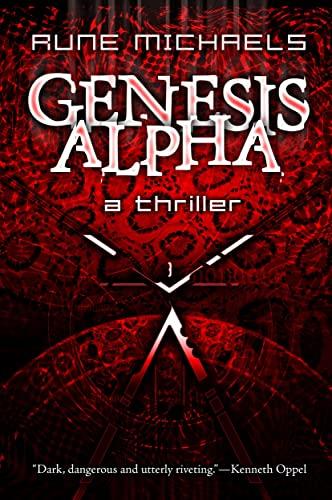 9781416918868: Genesis Alpha