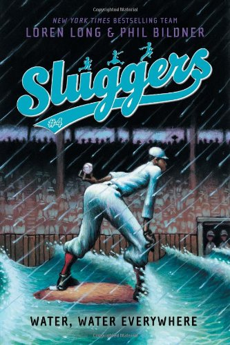 9781416918905: Water, Water Everywhere (Sluggers)