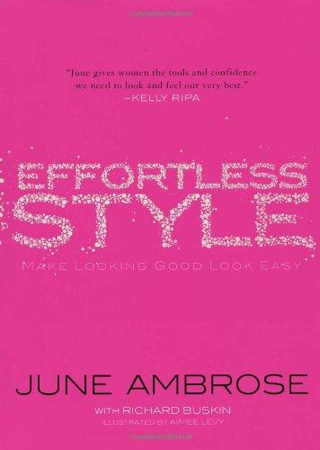 Effortless Style: Ambrose, June