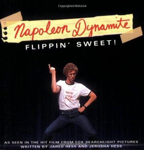 Napoleon Dynamite: Flippin' Sweet!: n/a