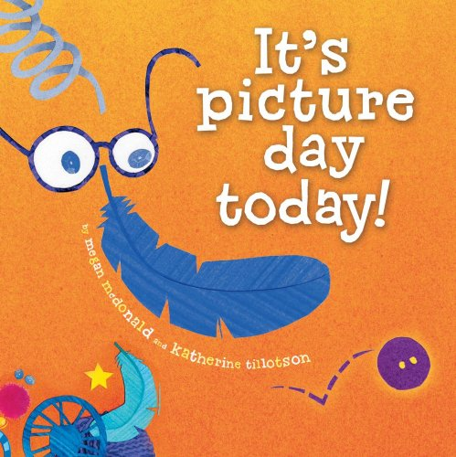 9781416924340: It's Picture Day Today! (Richard Jackson Books (Atheneum Hardcover))