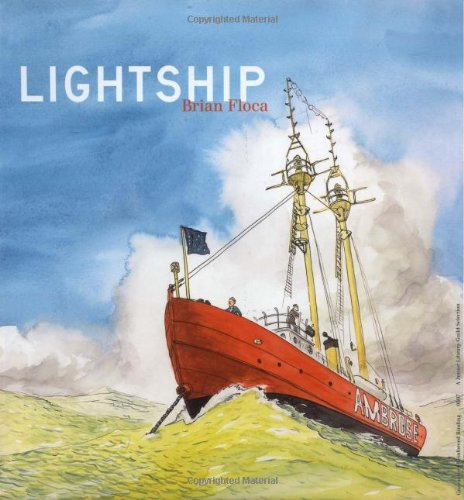 Lightship: Brian Floca