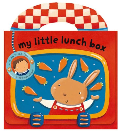 My Little Lunch Box: Reed, Nathan