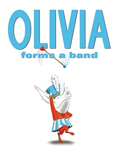 Olivia Forms a Band: Falconer, Ian