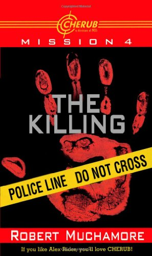 9781416924593: The Killing (Cherub)