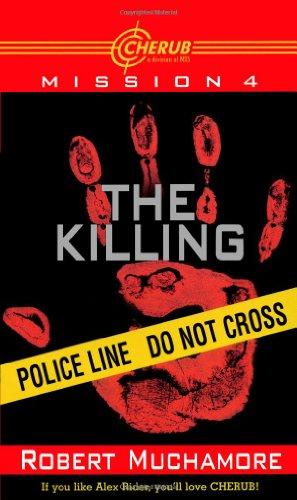 9781416924593: The Killing (Cherub: Mission 4)