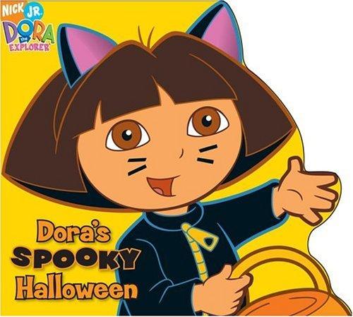 9781416924821: Dora's Spooky Halloween (Dora the Explorer)