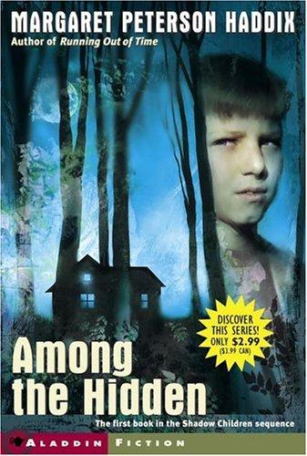 9781416924982: Among the Hidden (Shadow Children Books)
