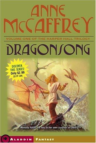 9781416924999: Dragonsong