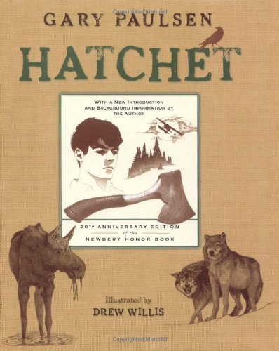 9781416925088: Hatchet: 20th Anniversary Edition