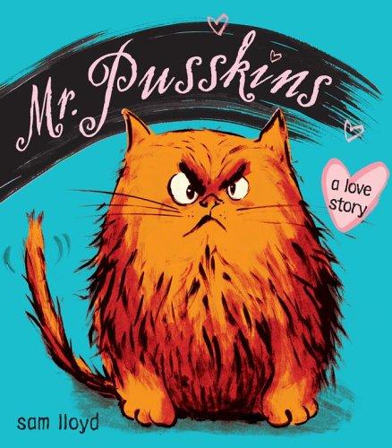 Mr. Pusskins: A Love Story: Lloyd, Sam